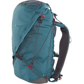 Klättermusen Gnå Backpack 25l Dark Deep Sea